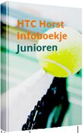 Download het infomatieboekje voor junioren