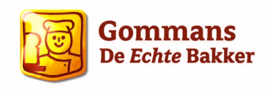 Bakkerij Gommans